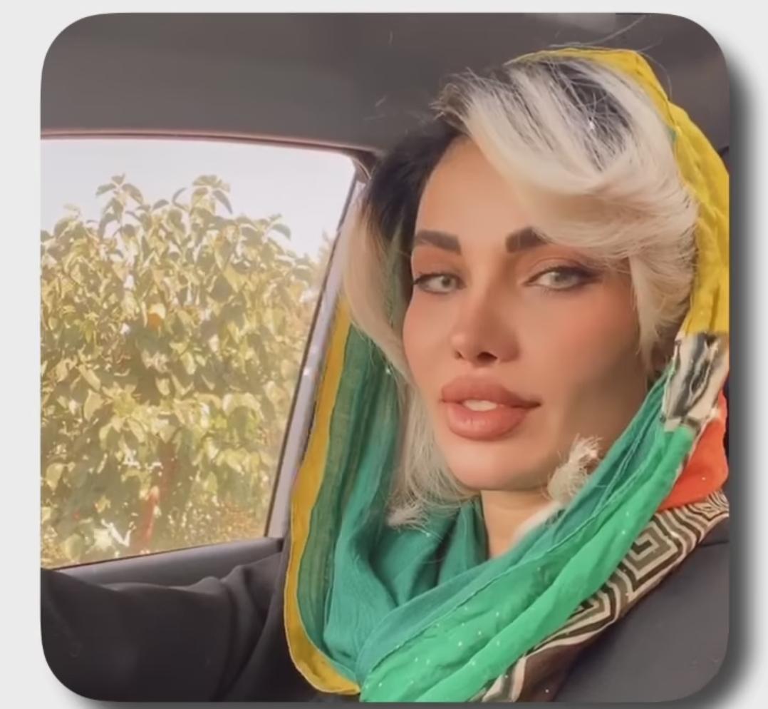 هدیه+مهدی+قائدی+به+همسرش