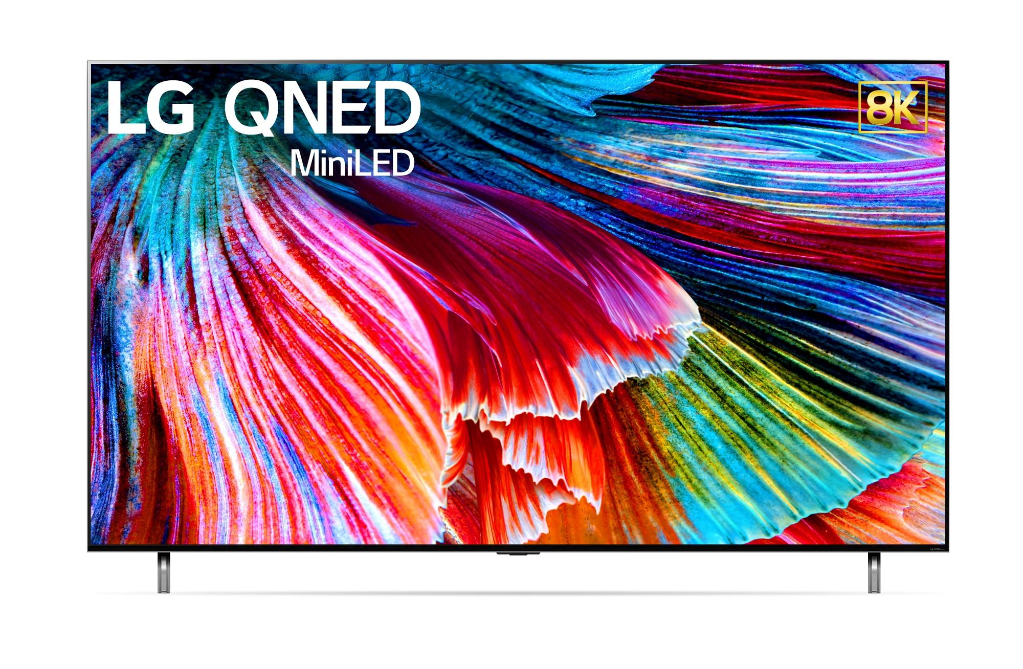 LG 8K QNED Mini LED 01