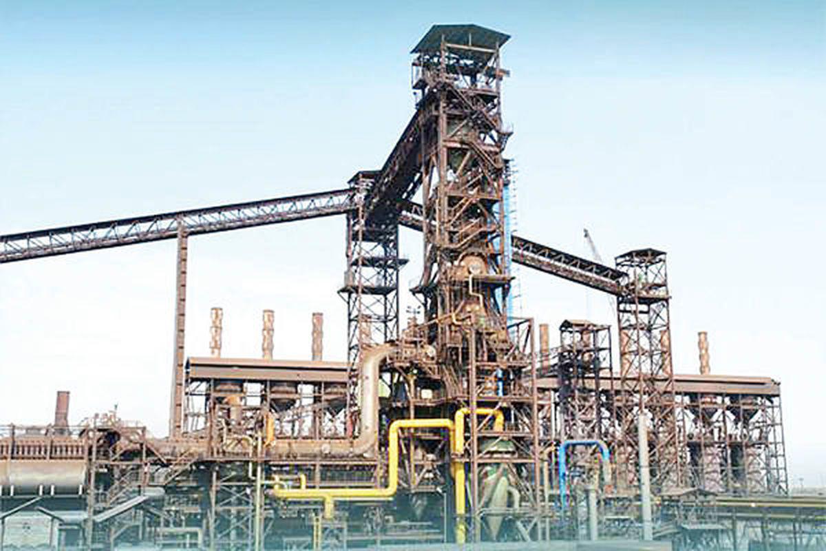 تامین ۹۲درصد نیازهای فولاد خوزستان از داخل
