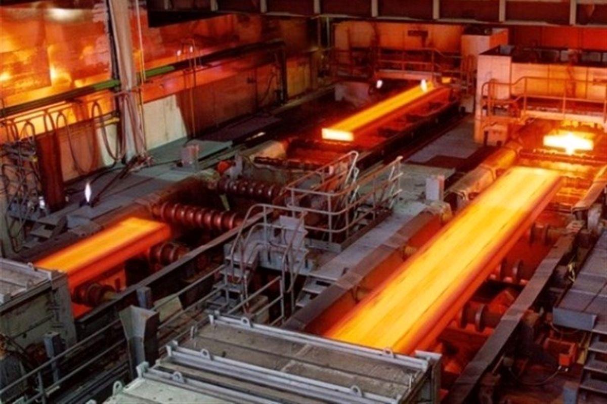 رشد و توسعه صنعت کشور، با نام ذوب آهن اصفهان عجین شده است