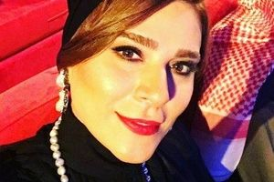 سلفی جدید سحر دولتشاهی + عکس