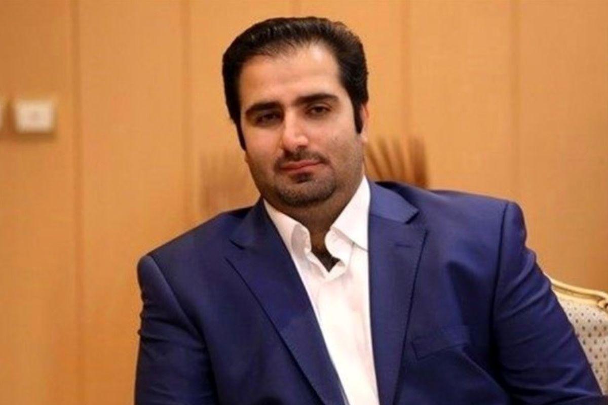 پیام مدیرعامل مجتمع فولاد خراسان به مردم به منظور شرکت در انتخابات ٢٨ خرداد