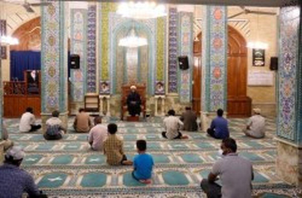 مراسم گرامیداشت سالروز ارتحال امام خمینی(ره) و قیام 15 خرداد در کیش