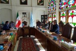 نخستین خانه موزه تمبر ایران در تبریز ایجاد میشود