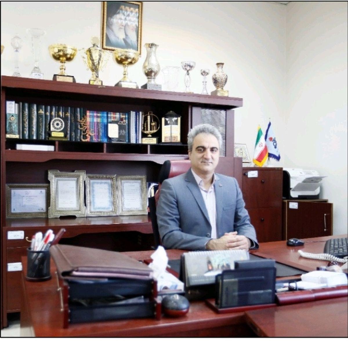 آغاز به کار اولین نمایشگاه مجازی کتاب شرکت پالایش نفت تهران