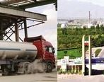 استقبال بی سابقه مشتریان خارجی از محصول صادراتی هیدروکربن های هیدروژنه پتروشیمی شازند در بورس انرژی