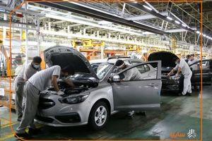 تکمیل و تجاری سازی ۲۳ هزار دستگاه از محصولات سایپا همزمان با تعطیلات تابستانی خودروسازان