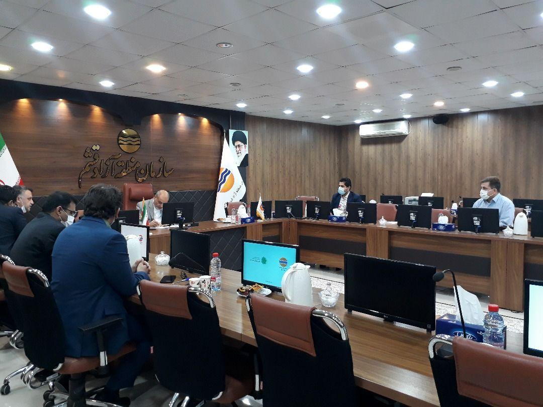 برگزاری مصاحبه عمومی و تخصصی از متقاضیان استخدام در سازمان منطقه آزاد