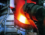 ثبت رکوردهای جدید تولید در مجتمع فولاد بناب