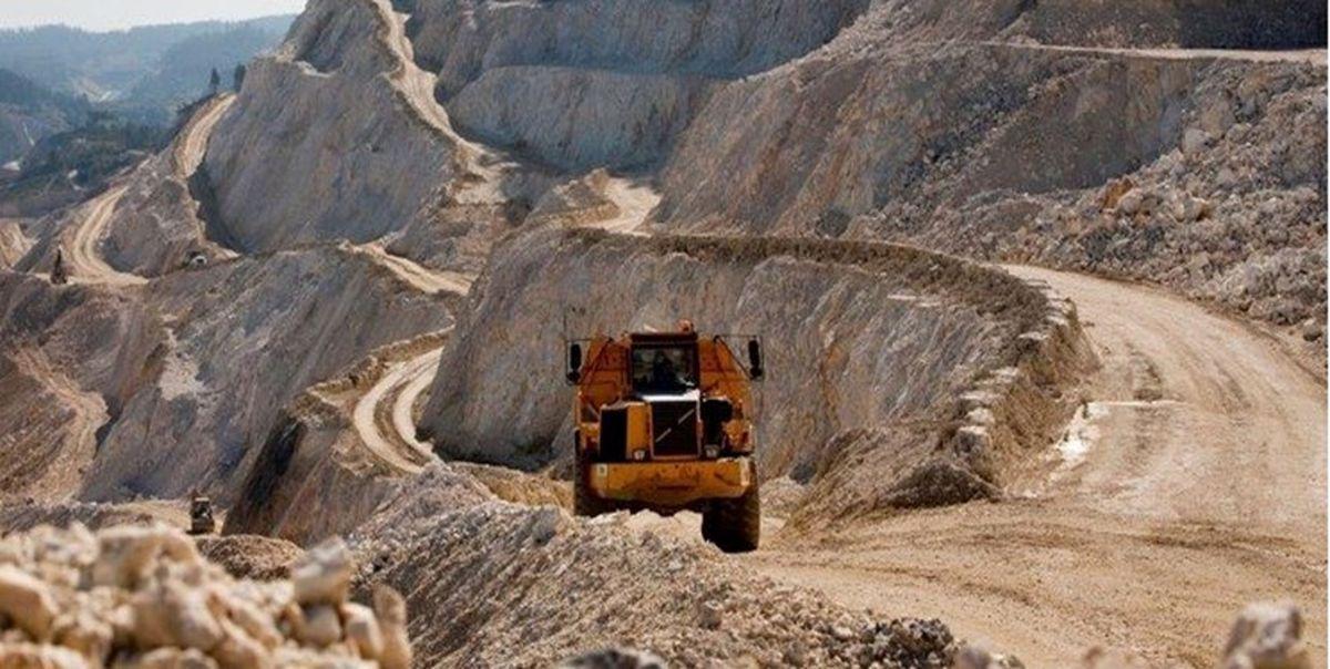 رشد تولید 8 قلم کالای معدنی و صنایع معدنی در 11 ماهه سال 99/ رشد 54 درصدی تولید شمش آلومینیوم خالص