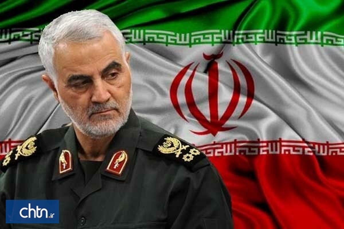 سردار محبوب دلها در قلب تمام ایرانیان زنده میماند