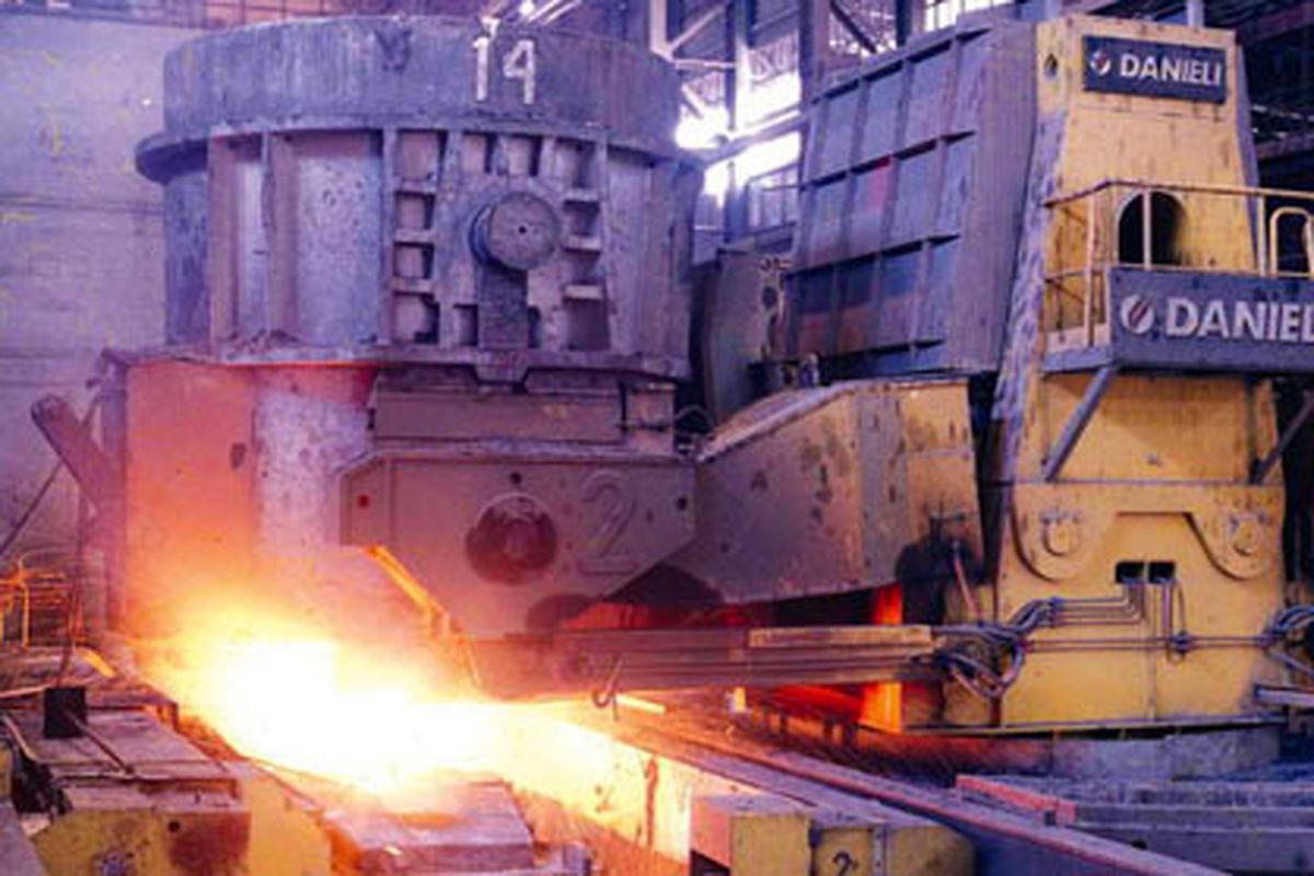طرح تکمیلی مجتمع صنعتی فولاد اسفراین آماده بهره برداری شد