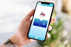 اپلیکیشن خدمات شارژ مپنا؛ ارائه دهنده خدمات ایستگاههای شارژ