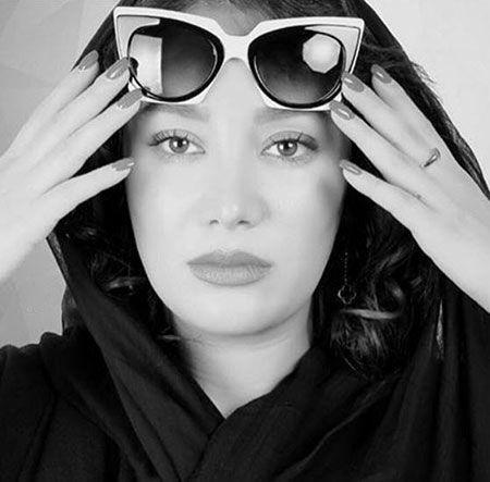بیوگرافی و عکس بهاره افشاری
