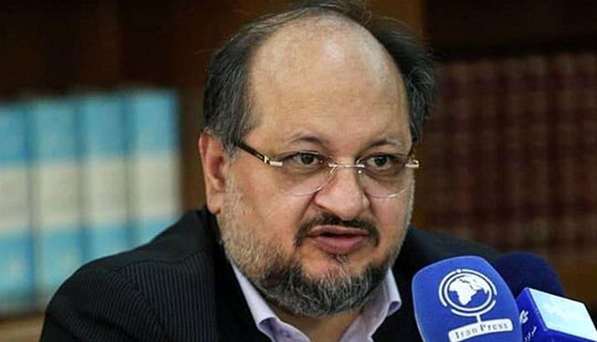 تقدیر وزیر تعاون ، کار و رفاه اجتماعی از عملکرد معدنی ذوب آهن اصفهان