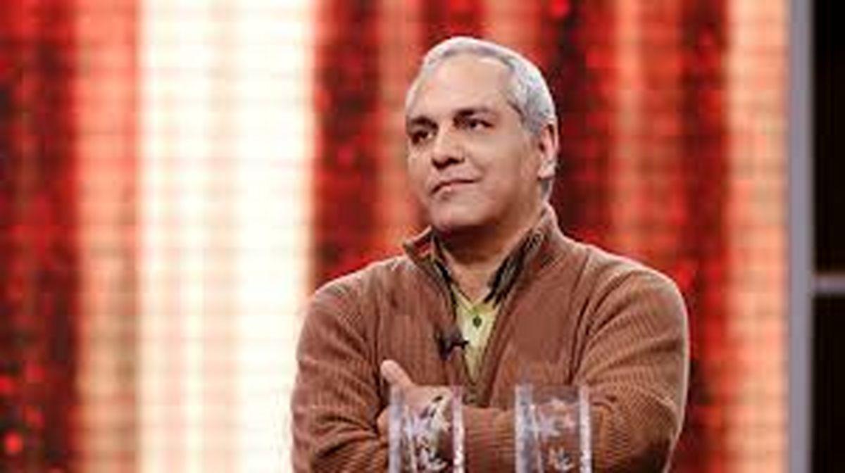 تیپ لاکچری مهران مدیری با سیگار برگ + عکس