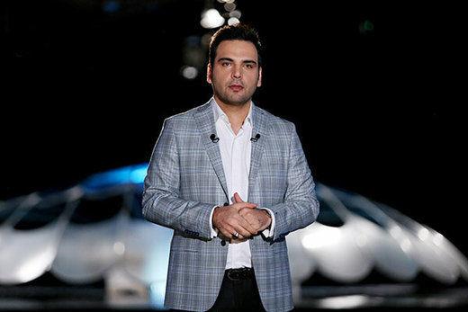 احسان علیخانی، مهمان برنامه شب یلدای رضا رشیدپور میشود