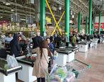 رمز عبور فروشگاههای زنجیرهای از بحران کرونا