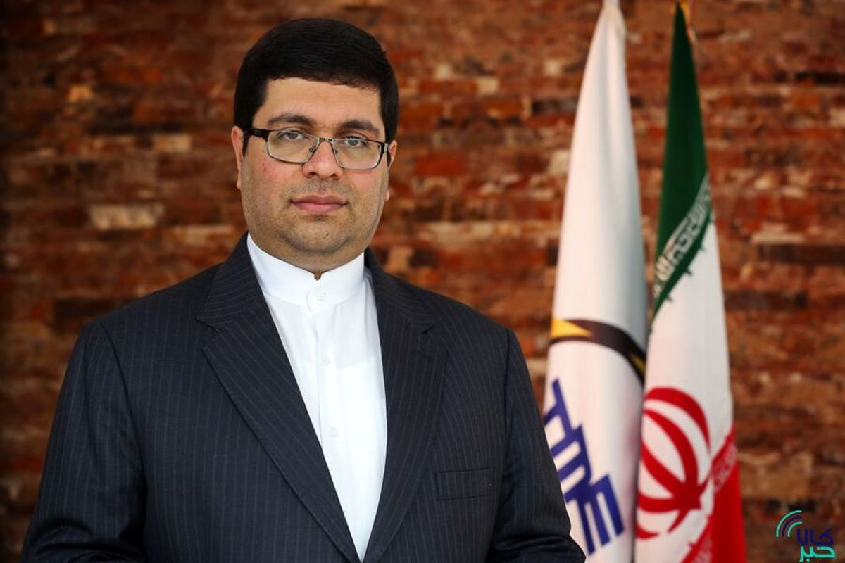پیام تبریک مدیرعامل بورس کالای ایران به مناسبت روز خبرنگار