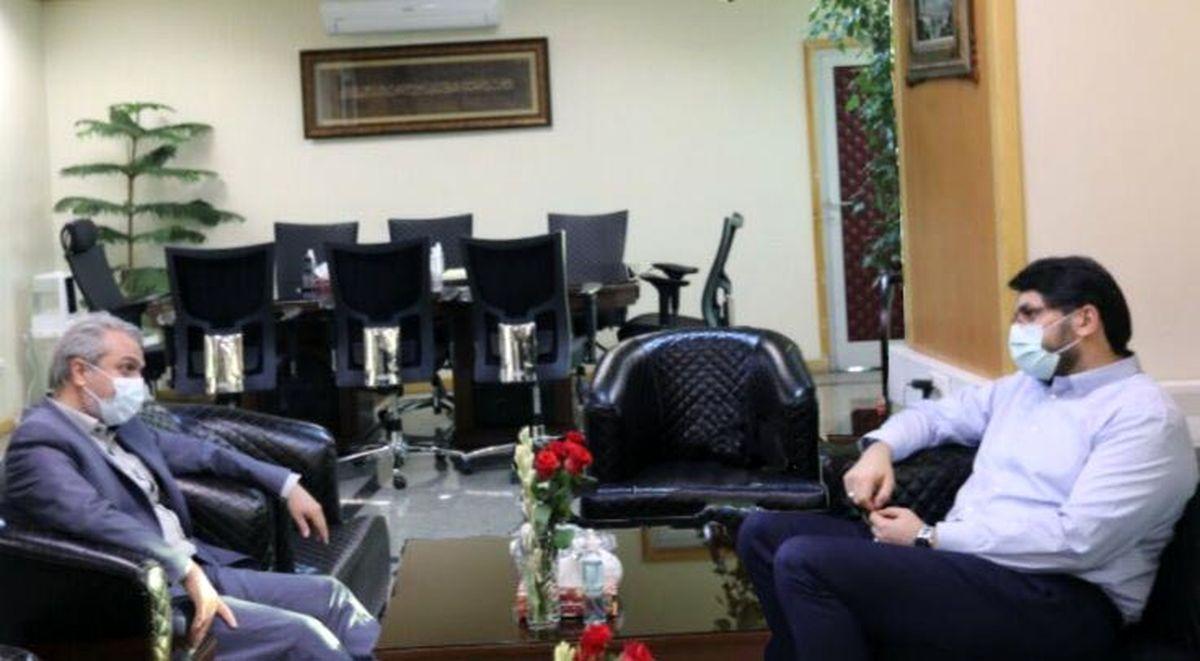 دیوان محاسبات از تصمیمات شجاعانه مدیران دولتی به نفع مردم حمایت میکند
