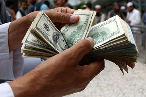 قیمت دلار سه شنبه 19 اسفند