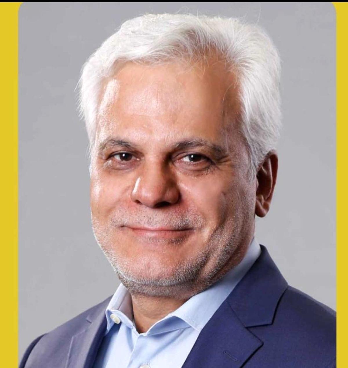 تجلیل سردار طلایی از  مشارکت  حداکثری مردم  در انتخابات