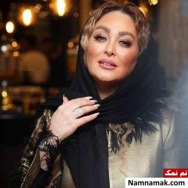 الهام حمیدی - Elham Hamidi