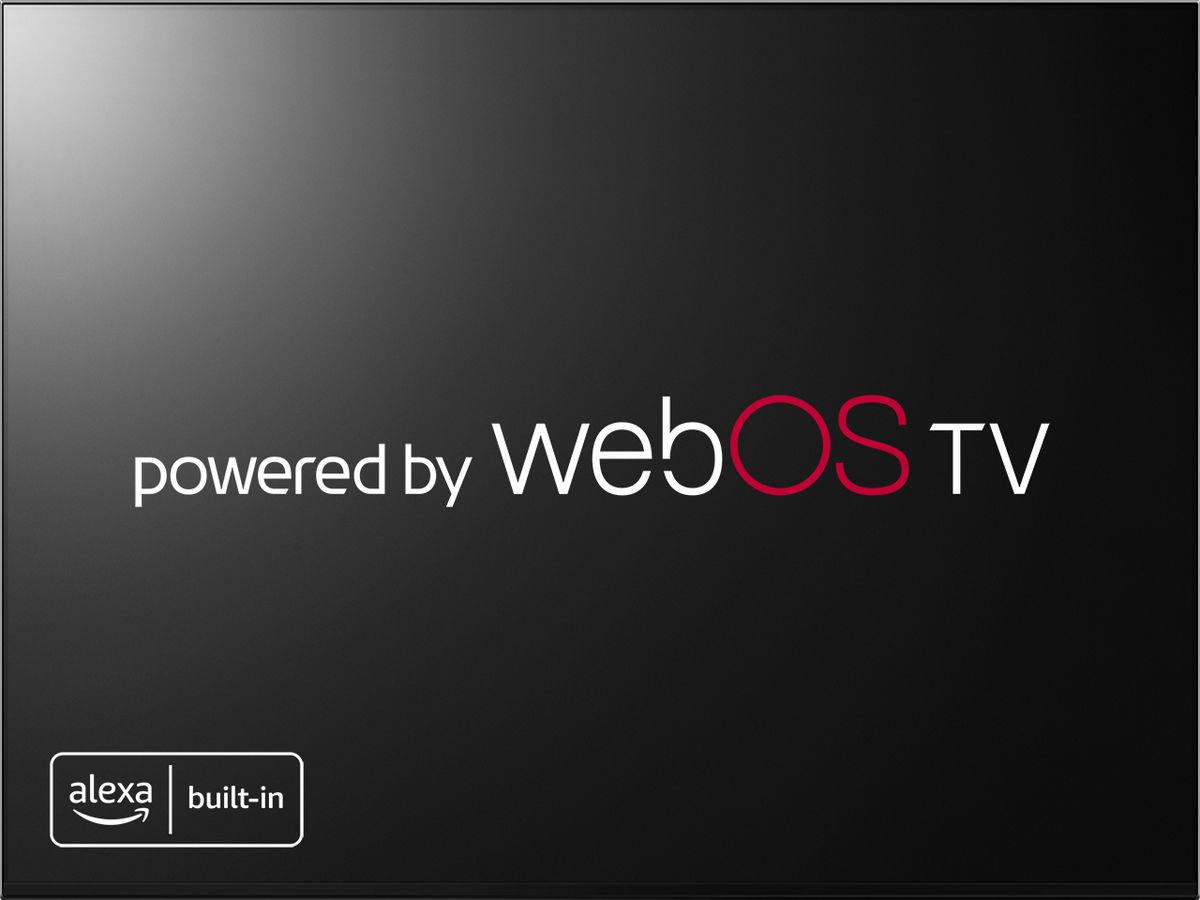 استفاده آسان از Amazon Alexa در تلویزیونهای هوشمند مجهز به webOS سایر برندها