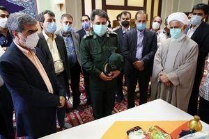 مشارکت شرکت پتروشیمی شازند در طرح نهضت کمک مومنانه سپاه پاسداران انقلاب اسلامی