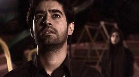 شهاب حسینی در فیلم تنهایی