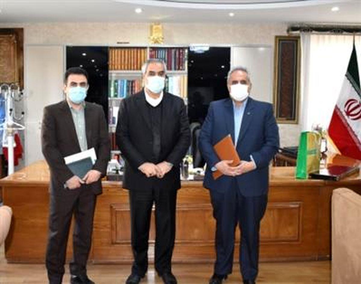 تقدیر استاندار کردستان از عملکرد بانک مهر ایران