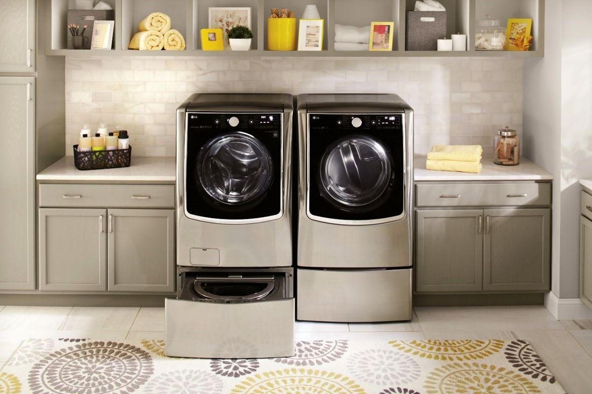 بازآفرینی ماشین لباسشویی
