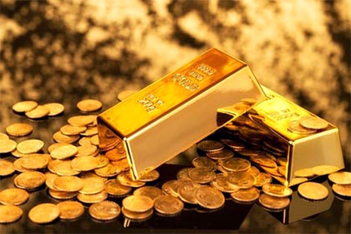 قیمت طلا و سکه امروز 14 دی ماه 1399