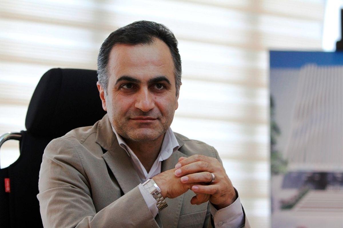 افزایش سرمایه 154 هزار میلیارد ریالی بیمه ایران تحقق می یابد