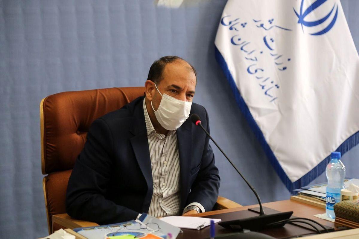تجهیز فرودگاه جاجرم در خراسان شمالی توسط شرکت آلومینای ایران