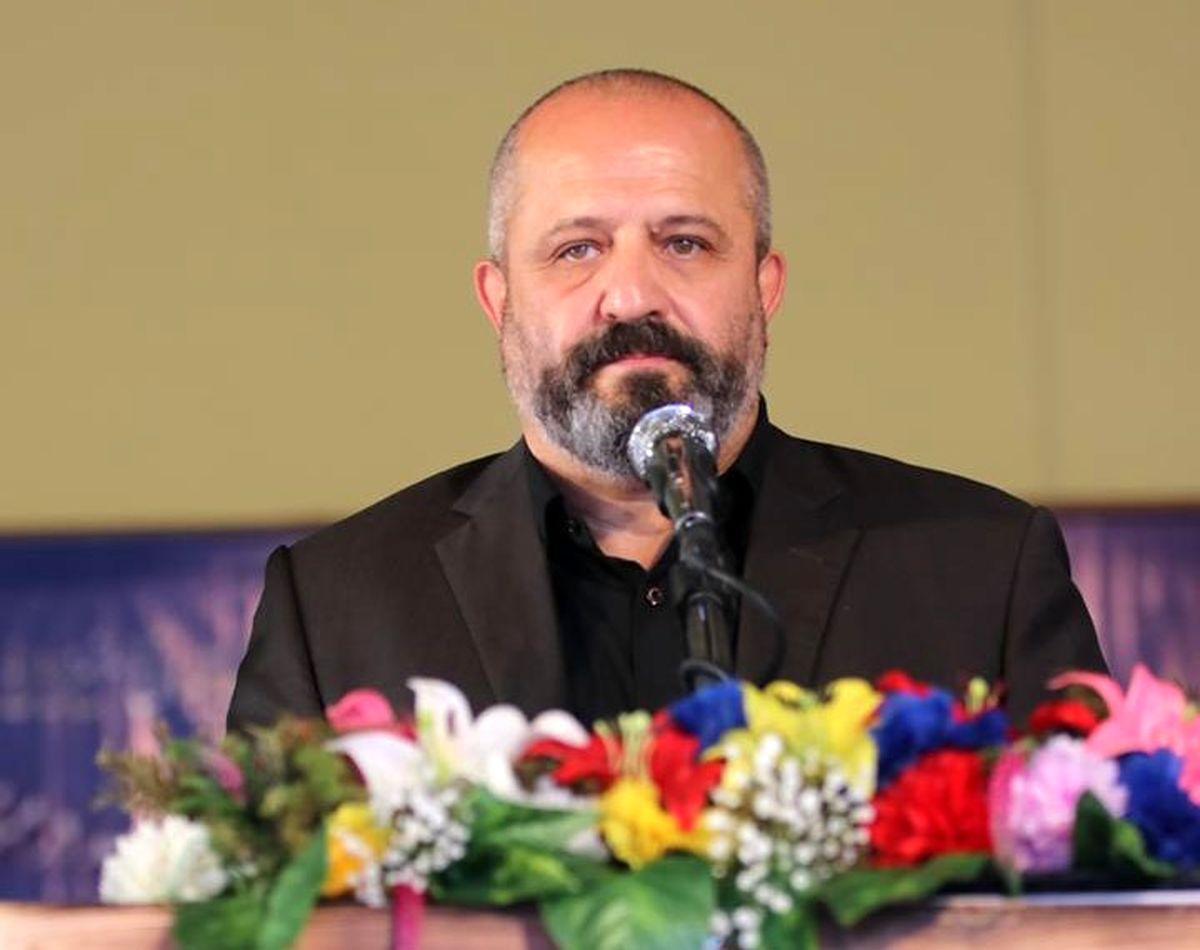 *تشکیل جمهوری اسلامی تجلی اراده ملی و پشتوانه دینی ملت ایران بود*