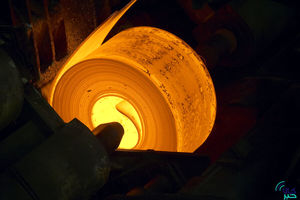عرضه اختصاصی ۴۰ هزار تن ورق گرم فولاد مبارکه برای نوردکاران