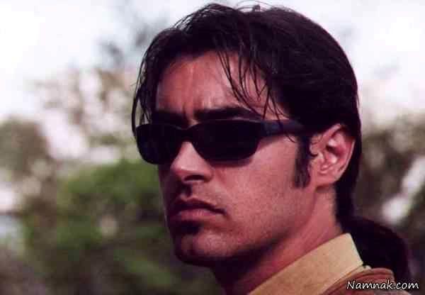 شهاب حسینی در فیلم قتل آنلاین