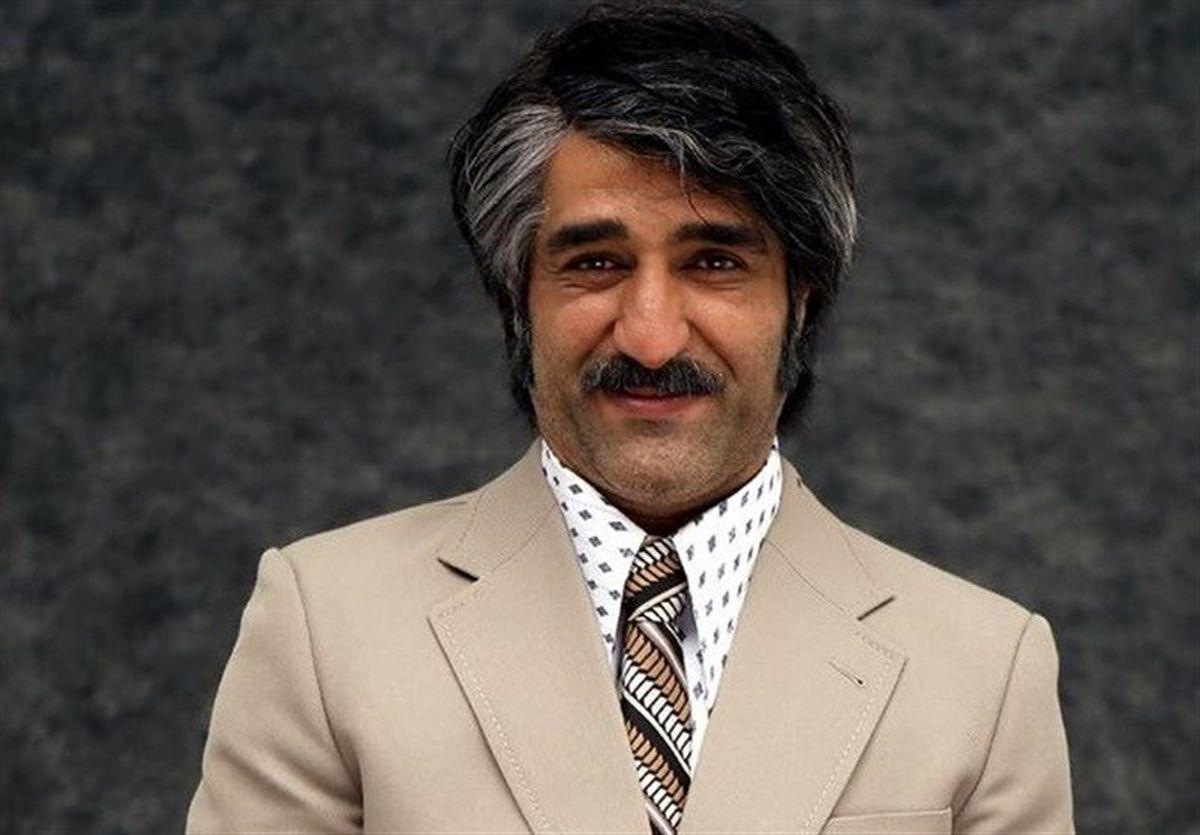 بیوگرافی پژمان جمشیدی بازیگر سریال زیرخاکی + عکس