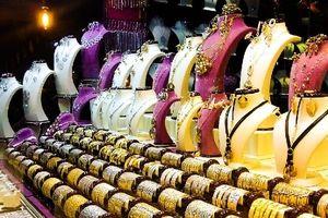 طلا و سکه گران شد + جزئیات
