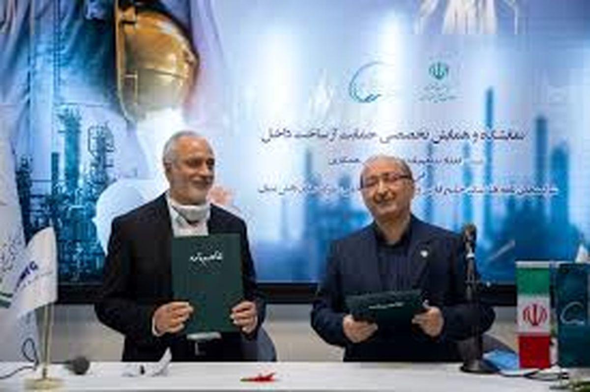 سه تفاهمنامه مبین انرژی خلیج فارس با شرکتهای ایرانی برای ساخت داخل