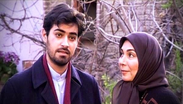شهاب حسینی در فیلم پلیس جوان