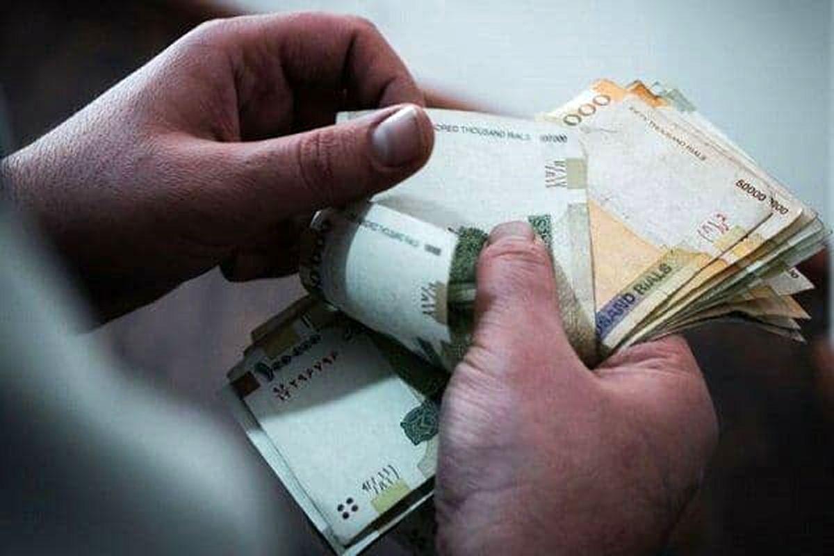 ابلاغ افزایش ضریب حقوق کارکنان دولت