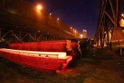 رکوردشکنی تولید تختالهای گرید API محیطهای نفت و گاز ترش و شیرین در فولاد مبارکه