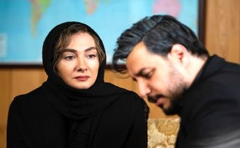 چرا هانیه توسلی بازیگر زخم کاری ازدواج نمی کند؟ | بیوگرافی هانیه توسلی